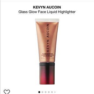 Kevyn Aucoin bronzer liquid highlighter